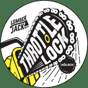 throttle lock tap badge